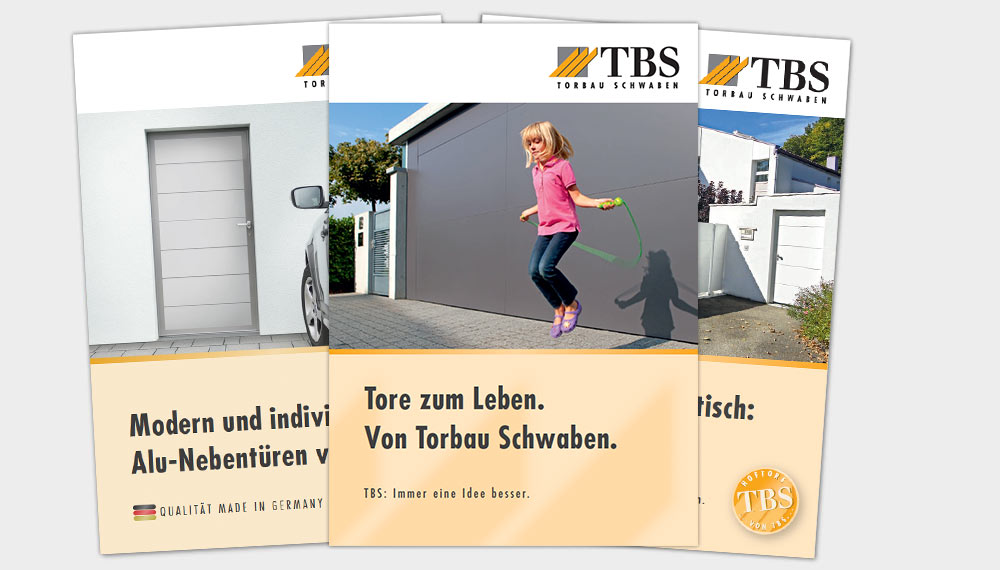 Anleitungen Fur Tore Und Turen Tbs