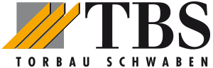 Torbau Schwaben Logo