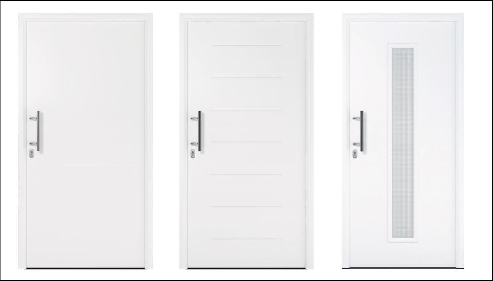 Sehr Kellertüren - Kellereingang sichern und dämmen | TBS ZG59